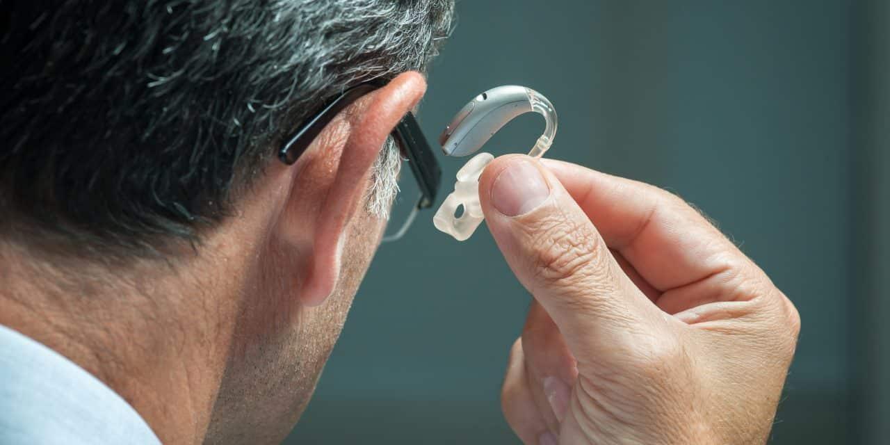 Quand consulter un audioprothésiste