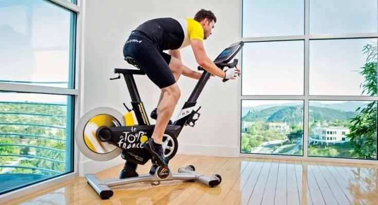 Comment choisir un vélo d'appartement