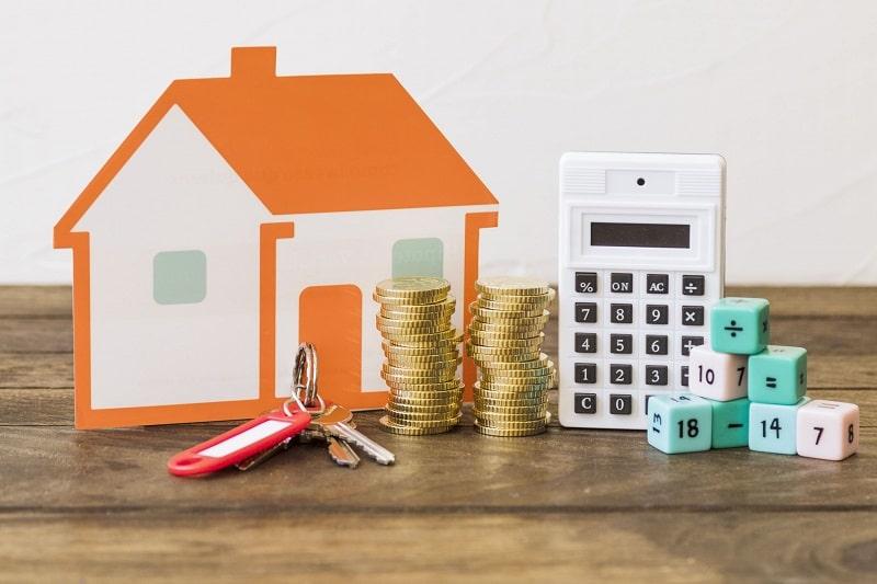 Sur quelle ligne déclarer plus-value immobilière