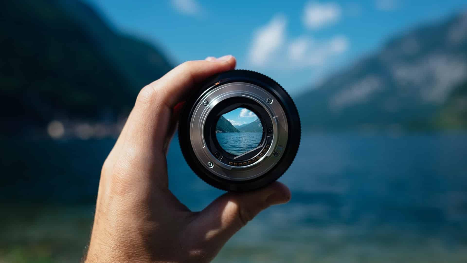 Quelles sont les informations que l'on retrouve sur les blogs sur la photographie ?